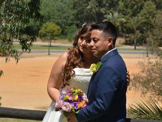La boda de Laura y Joel  3
