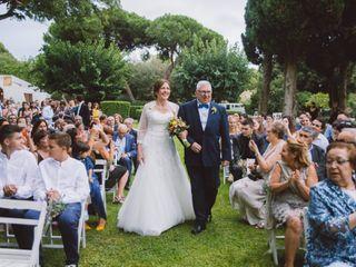 La boda de Joan Martí y Laia 1
