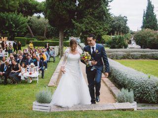 La boda de Joan Martí y Laia 2
