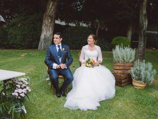 La boda de Joan Martí y Laia 3