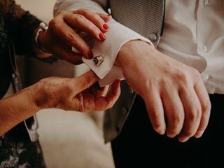 La boda de Tamara y Óscar 1