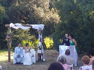 La boda de Beth y Sergi 3
