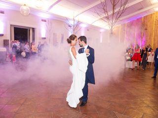 La boda de Esther y Alex