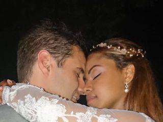 La boda de Diego y Yeraldy 1
