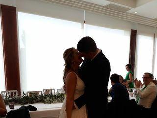 La boda de Laura y Mariano 3