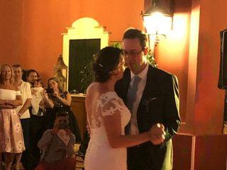 La boda de José Antonio y Macarena 2