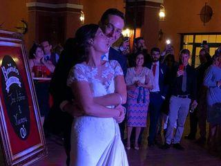 La boda de José Antonio y Macarena 3