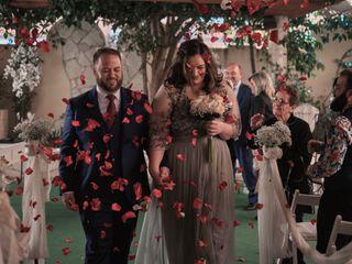 La boda de Yolanda y José Manuel