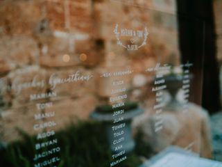 La boda de Marian y Toni 3