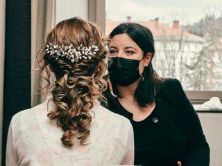 La boda de Eduardo y Marisa 1