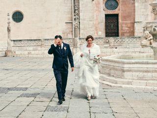 La boda de Eduardo y Marisa
