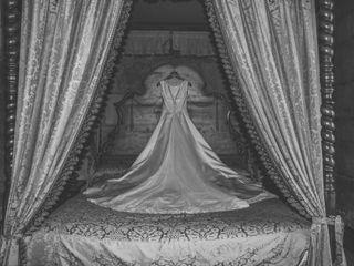 La boda de Teresa y Álvaro 1