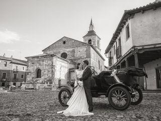 La boda de Teresa y Álvaro 3