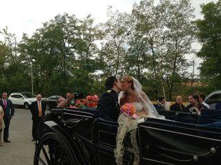 La boda de Mª Angeles  y Seve