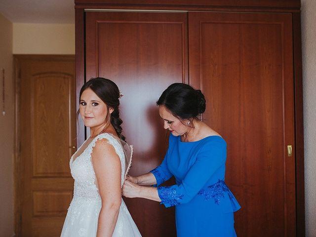 La boda de PABLO y Esther en Sagunt/sagunto, Valencia 6