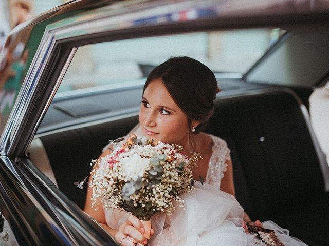 La boda de PABLO y Esther en Sagunt/sagunto, Valencia 19