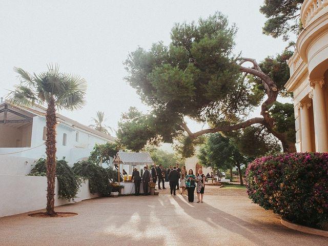 La boda de PABLO y Esther en Sagunt/sagunto, Valencia 21
