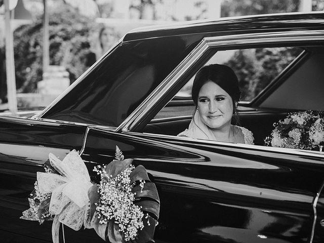 La boda de PABLO y Esther en Sagunt/sagunto, Valencia 25