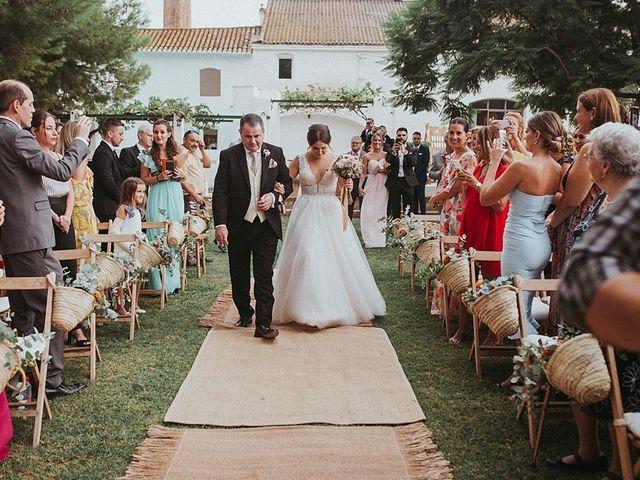 La boda de PABLO y Esther en Sagunt/sagunto, Valencia 30