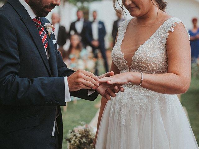 La boda de PABLO y Esther en Sagunt/sagunto, Valencia 50