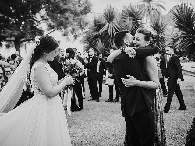 La boda de PABLO y Esther en Sagunt/sagunto, Valencia 55