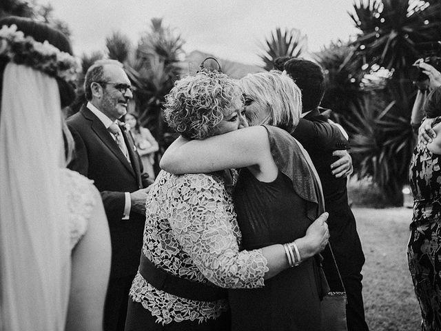 La boda de PABLO y Esther en Sagunt/sagunto, Valencia 57