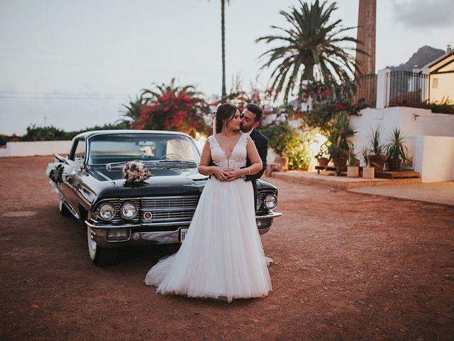 La boda de PABLO y Esther en Sagunt/sagunto, Valencia 65