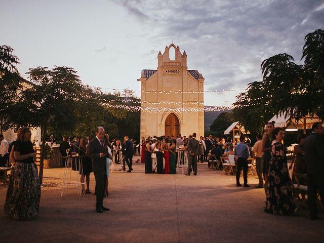 La boda de PABLO y Esther en Sagunt/sagunto, Valencia 66