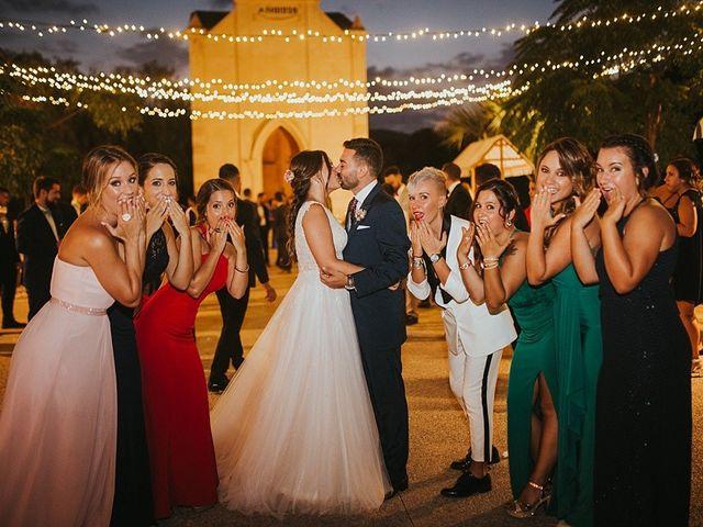 La boda de PABLO y Esther en Sagunt/sagunto, Valencia 67