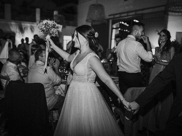 La boda de PABLO y Esther en Sagunt/sagunto, Valencia 68