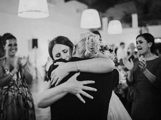 La boda de PABLO y Esther en Sagunt/sagunto, Valencia 73