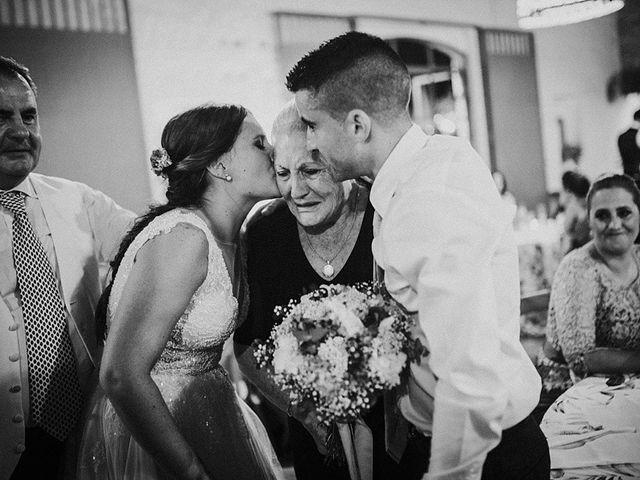 La boda de PABLO y Esther en Sagunt/sagunto, Valencia 74