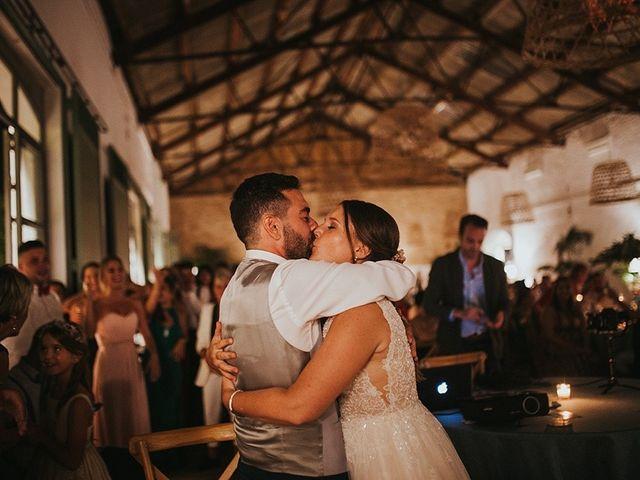 La boda de PABLO y Esther en Sagunt/sagunto, Valencia 78