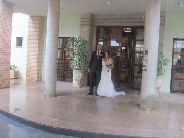 La boda de Cristina  y Raúl en Borriol, Castellón 4