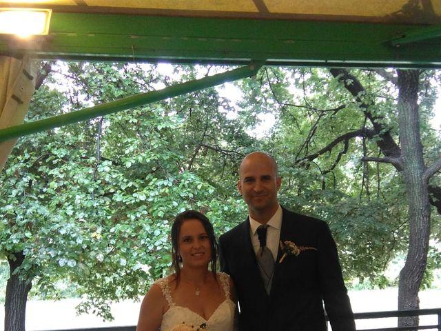La boda de Cristina  y Raúl en Borriol, Castellón 7