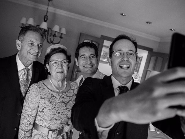 La boda de Paco y Nati en Museros, Valencia 9