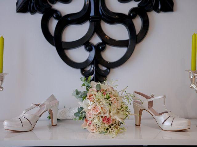 La boda de Paco y Nati en Museros, Valencia 17
