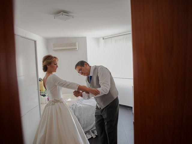 La boda de Paco y Nati en Museros, Valencia 19