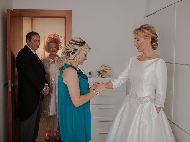 La boda de Paco y Nati en Museros, Valencia 24