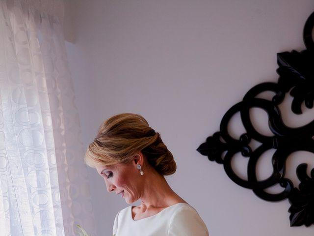 La boda de Paco y Nati en Museros, Valencia 27