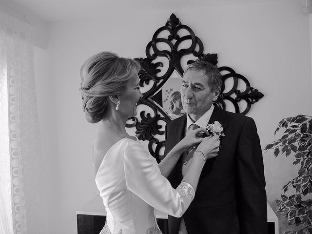 La boda de Paco y Nati en Museros, Valencia 28