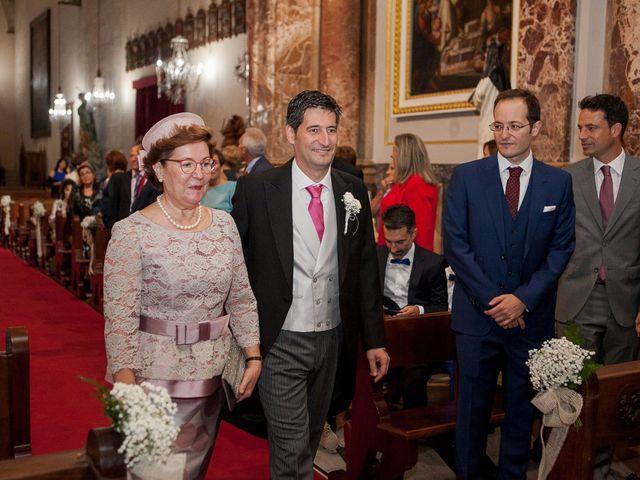 La boda de Paco y Nati en Museros, Valencia 30