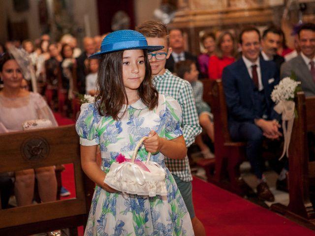 La boda de Paco y Nati en Museros, Valencia 32