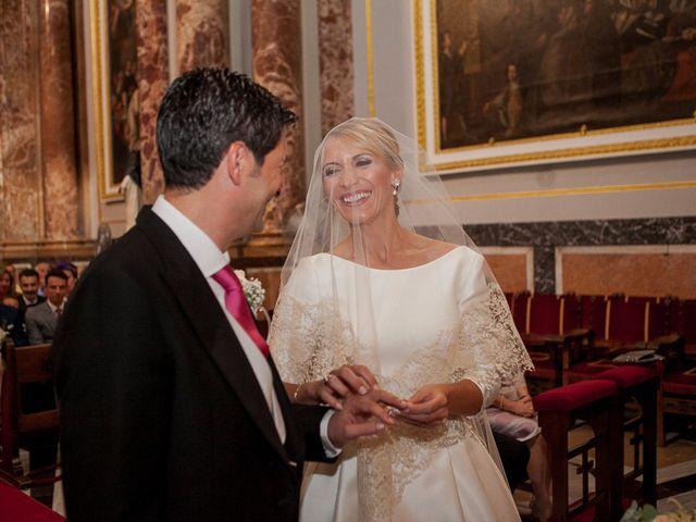 La boda de Paco y Nati en Museros, Valencia 34