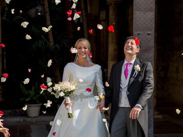 La boda de Paco y Nati en Museros, Valencia 35