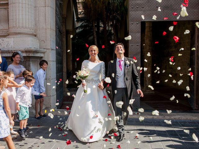 La boda de Paco y Nati en Museros, Valencia 36
