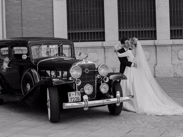 La boda de Paco y Nati en Museros, Valencia 37
