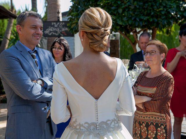 La boda de Paco y Nati en Museros, Valencia 38