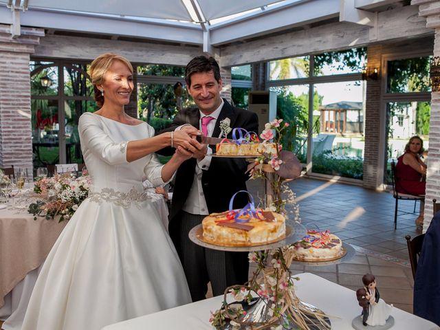 La boda de Paco y Nati en Museros, Valencia 41