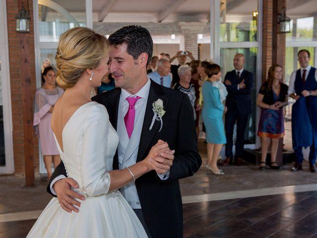 La boda de Paco y Nati en Museros, Valencia 43